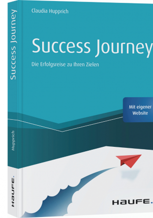Das neue Buch Success Journey