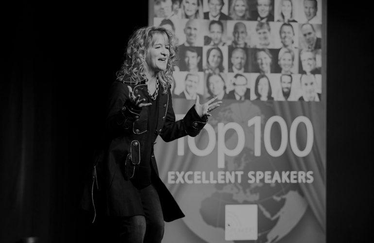 Vorträge & Keynotes